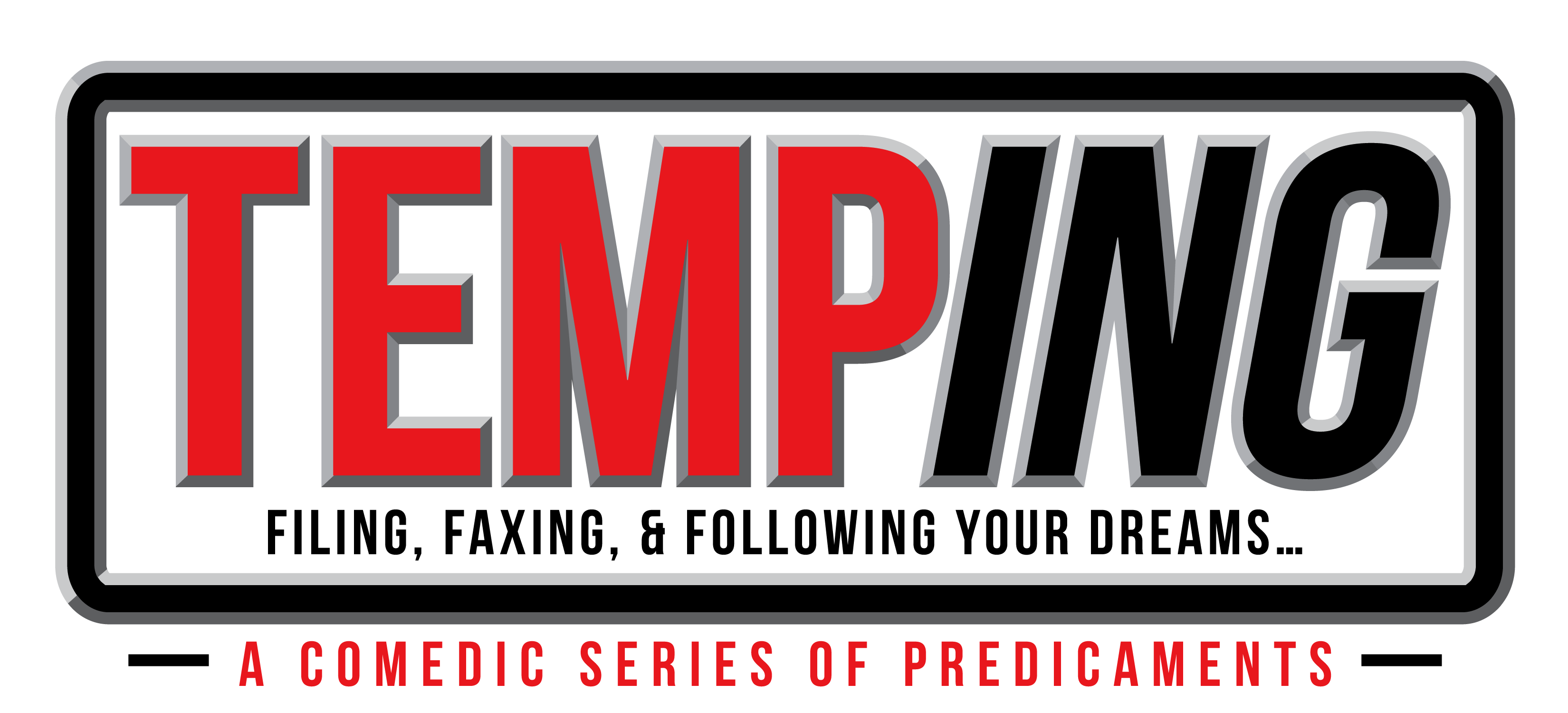 temping the series
